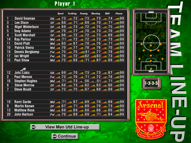 170493-actua-soccer-club-edition-dos-screenshot-team-selection