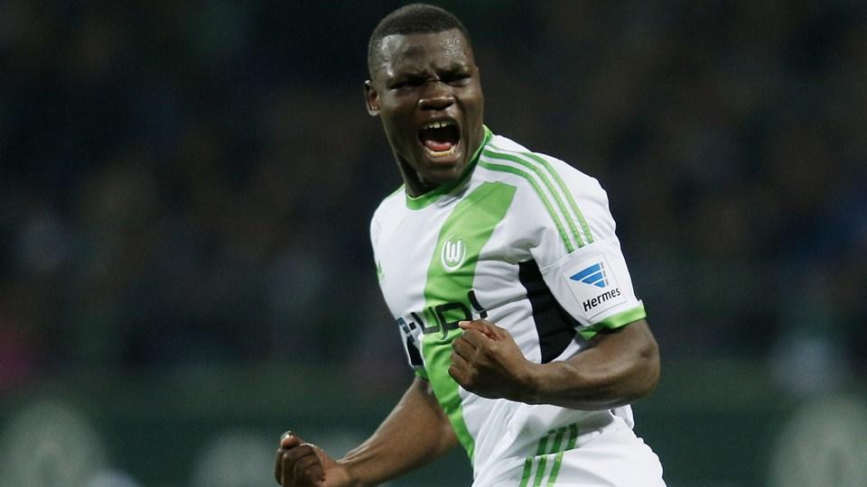 Junior Malanda, VfL Wolfsburg